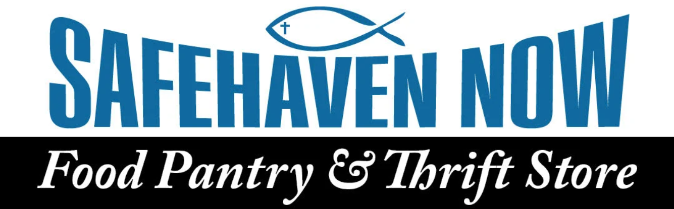 SafeHaven Now food pantry and thrift store