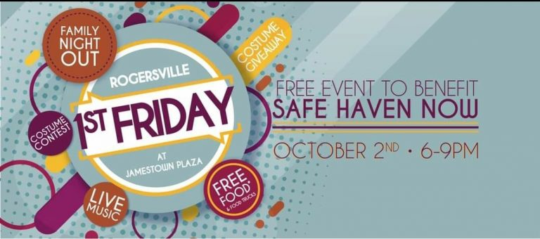 Free Event To Benefit Safe Haven Now