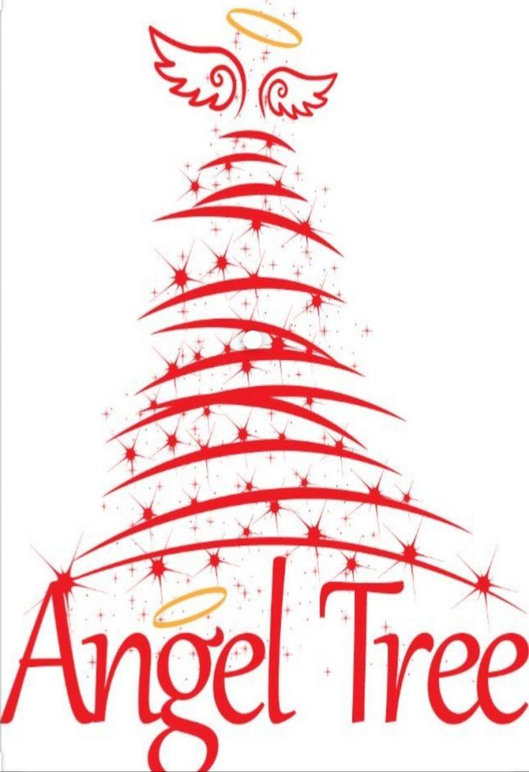 Angel Tree Sign Up
